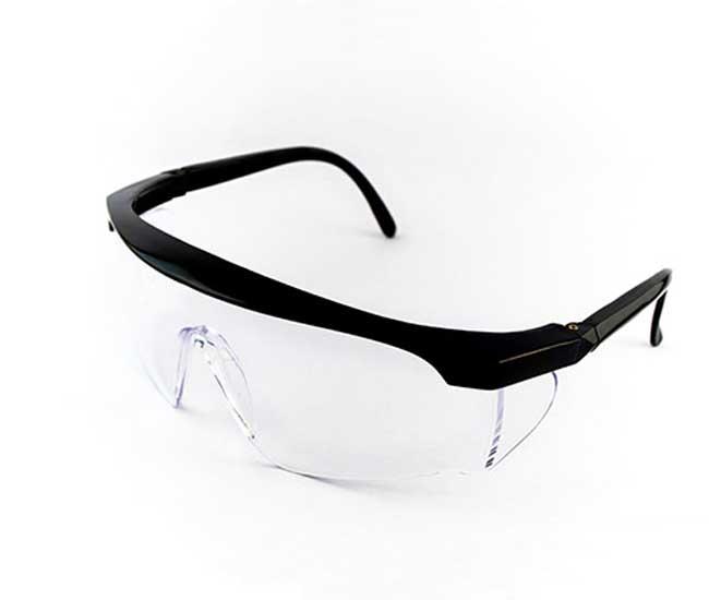 Сертификат ТР ТС на защитные очки